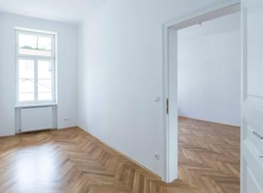 Whg 1030SZ Altbau Wohntraum 1030 Wien Landstraße hell Parkettboden saniert